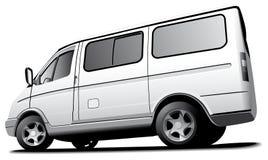 Minibus Stock Photos