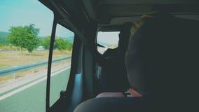 minibus video estoque