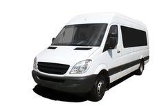 Minibus Imagem de Stock