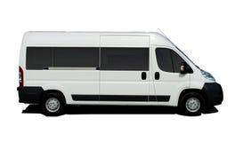 Minibus Fotografie Stock Libere da Diritti