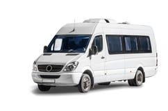 Minibus stock foto's
