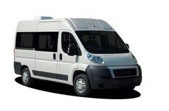 Minibus Stock Photography