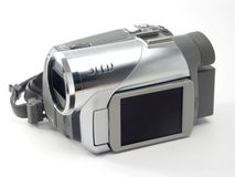 Free MiniDV Camcorder Stock Images - 1709704