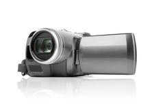 MiniDV camcorder. Royaltyfria Bilder