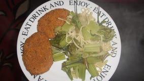 minieme maaltijd 30 Royalty-vrije Stock Afbeelding