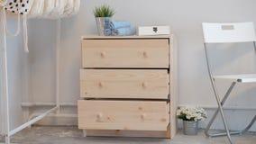 Minimal Furniture Royalty Free Stock Photography