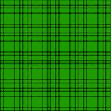 Minimal monochrome black green seamless tartan check plaid pixel pattern for fabric designs. Gingham vichy pattern background. eps. 10 vector illustration