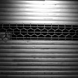 Minimale lijnen Stock Afbeelding