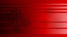 Minimaler Hintergrund für Weihnachten Lizenzfreie Stockbilder