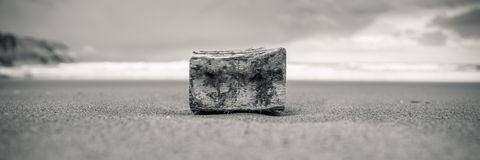 minimalism Arkivfoto