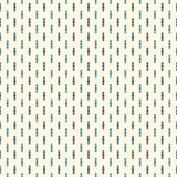 Minimalist abstract background. Simple modern print with arrows. Blue colors seamless pattern with geometric figures. Stock Photography
