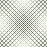 Minimalist abstract background. Simple modern print with crosses. Seamless pattern with geometric figures. Royalty Free Stock Photo