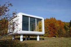 Minimalist architecture Royalty Free Stock Photo