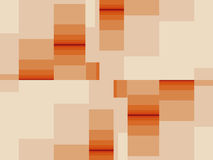 Minimalist backgroud. Digital abstract background with rectangle and lines inspired by minimalist art of sixties Royalty Free Stock Photo