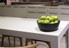 Minimalist Kitchen Royalty Free Stock Photo