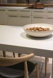 Minimalist Kitchen Royalty Free Stock Photography