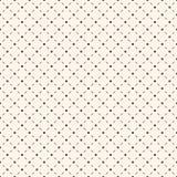 Minimalist seamless pattern, subtle texture, diagonal lines Royalty Free Stock Image