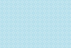 Minimalistic light blue poker background with seam Royalty Free Stock Image