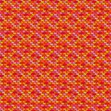 Minimalistic Mexican pattern royalty free illustration