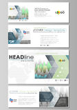 The minimalistic vector illustration of the editable layout  Royalty Free Stock Photo