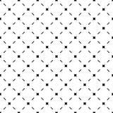 Minimalistisch naadloos patroon, subtiele textuur, diagonale lijnen Stock Afbeelding