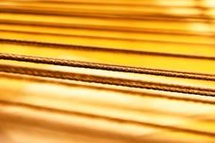 Minimalne abstrakcj arkany z lekkim przecieku tłem Zdjęcie Stock