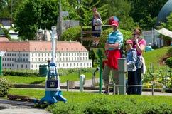 Free Minimundus In Klagenfurt, Austria Stock Photography - 34362932