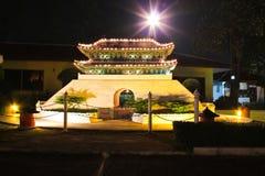 MiniNamdaemun Stockbilder