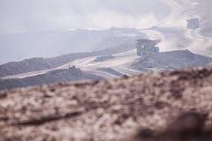mining Fotografía de archivo libre de regalías