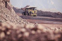 mining Foto de archivo