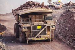 mining Imagen de archivo libre de regalías