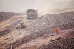 mining Imágenes de archivo libres de regalías