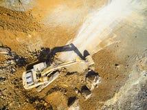 Mining. Stock Photo