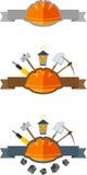 Mining icon Stock Photo