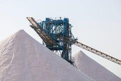Mining industry Royalty Free Stock Photo