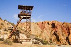 Free Mining Machinery Royalty Free Stock Photos - 8383248
