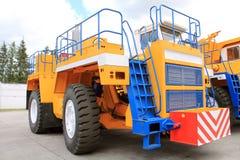 Mining machinery royalty free stock image