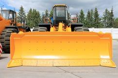 Mining machinery stock photography