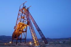 Mining Royalty Free Stock Photos