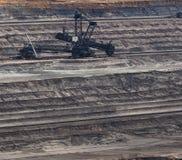 Mining Royalty Free Stock Photography