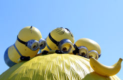 Minions Royalty Free Stock Photos