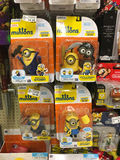 Minions Toys at Store Royalty Free Stock Images