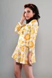 Miniskirt Royalty Free Stock Photos