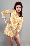 Miniskirt Stock Photo