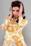 Miniskirt Stock Images
