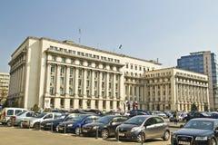 Ministère de gestion et d'intérieur Images stock