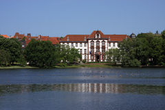 Ministère de Kiel de justice photos libres de droits