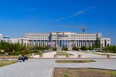 Ministère des Affaires Étrangères République du Kazakhstan photos libres de droits