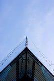 Ministère des finances, la Haye Photos stock