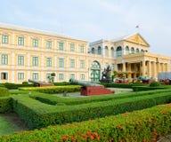 Ministério de defesa de Tailândia, Banguecoque Fotografia de Stock Royalty Free